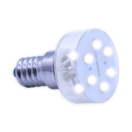 E14 Multi LED light 230Volt/2,3W koud wit